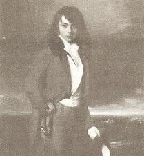 "sir Thomas Lawrence ""Arthur Atterley de Etoniano""       s. XVIII"