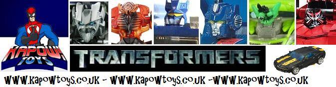 Kapow Toys