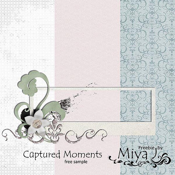 Free mini kit from Miya J  Miya+J_Captured+moments_Free+Sample_Preview