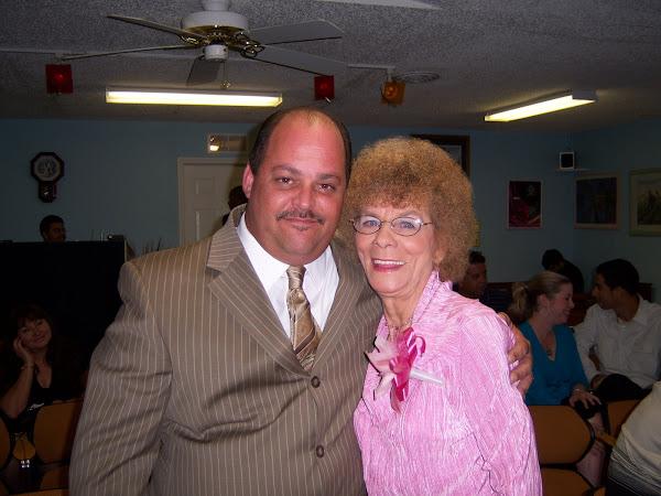 Brad & Lois