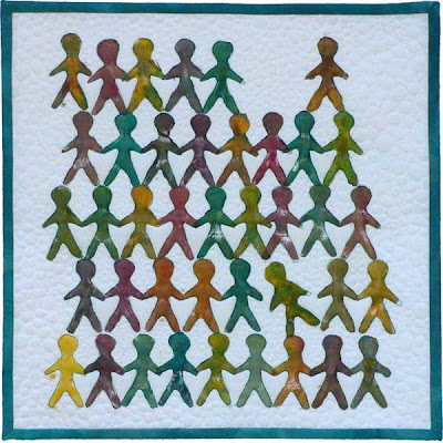 My People by Brenda Gael Smith