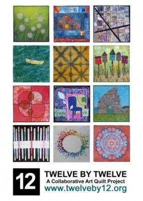 12 Theme Postcard
