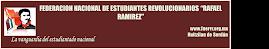 Federación Nacional de Estudiantes Revolucionarios Rafael Ramírez
