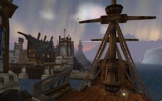 Northrend Harbor