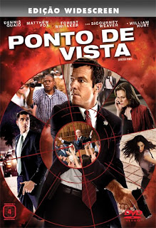 Filme Poster Ponto de Vista DVDRip H264 Legendado