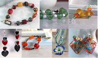 jewelry by Abacus Bead Creations!