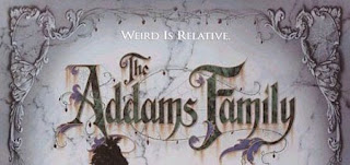 The Addams Family 3D in 2014 Tim Burton