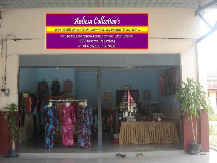 Anliesa Collection's