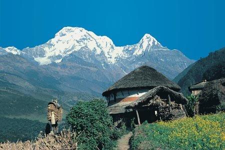 मेरो नेपाल ||