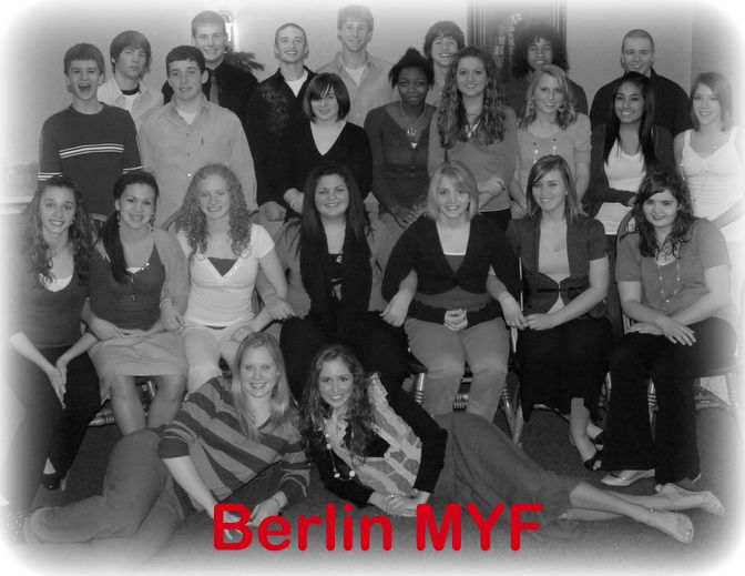 Berlin MYF