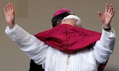 Crisis en la Iglesia catolica ?