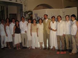 FAMILIA PERDOMO BUENO