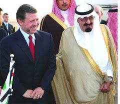 Presidente y Rey