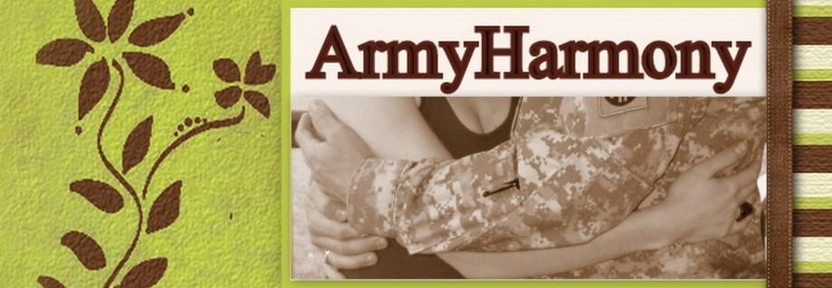ArmyHarmony