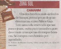 """""""mais ajeitado"""" Folha SP"""