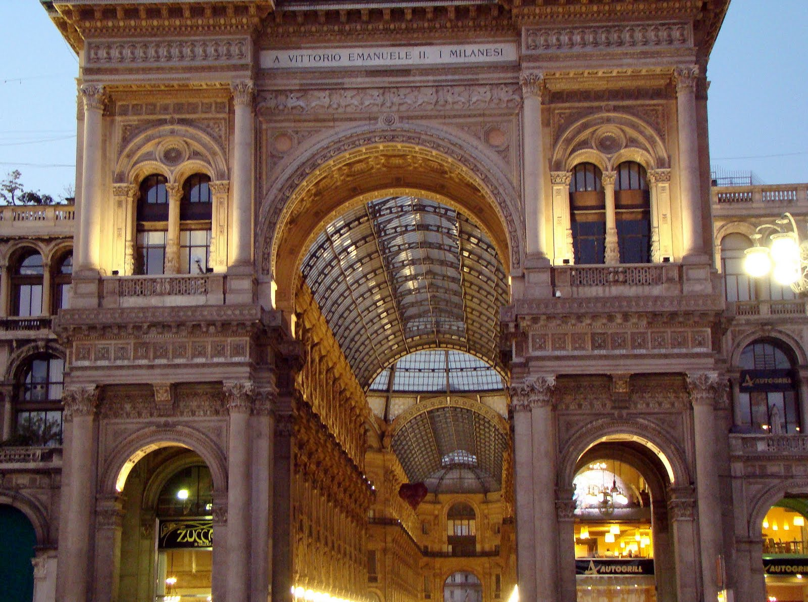 4225e610a7d Pensei em fazer um post sobre os brechós de Milão