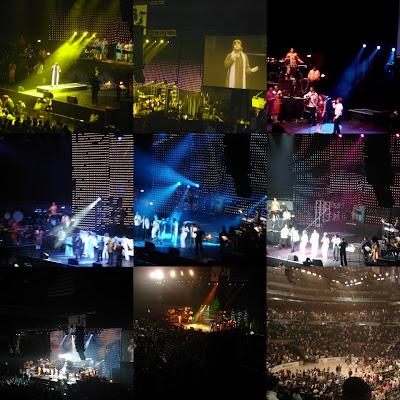 A R Rahman's Live Concert in Dubai! - YouTube