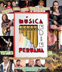 Visita lo Mejor de Nuestra Musica Andina