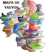 PUEBLOS DE YAUYOS