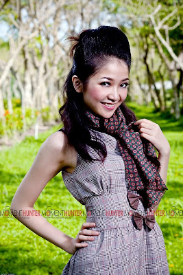 Girl Diep  Ngoc on Vy Is A Very Beautiful Vietnamese Girl Enjoy My Collection Pictures