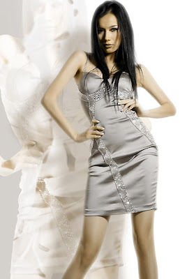 Vietnamese Models: March 2010