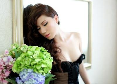 Chung Thuc Quyen photos