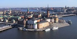 STOCKHOLM ; SWEDEN