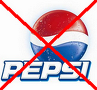 PORK extracts  in PEPSI !!!