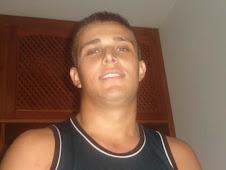 Gregory Rafael da Rocha