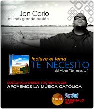 Música Católica Jon Carlo
