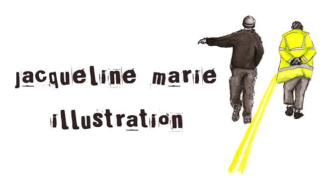 Jacqueline Marie