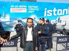 GP ISTANBUL