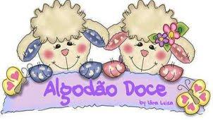 Algodão Doce by Iára Luiza