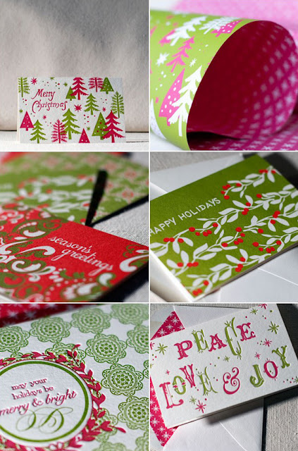 Christmas borders recycled paper Christmas stationery recycled cardstock