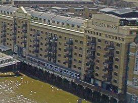 Butler's Wharf Chop House