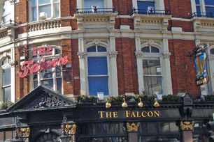 The Falcon, Battersea