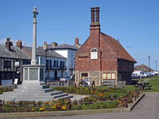 Aldeburgh Moot Hall