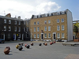 Bermondsey Square