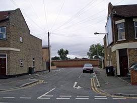 Claremont Road, Leyton