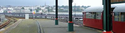 Ryde Pier Head