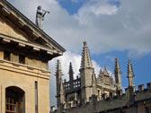 the Bodleian