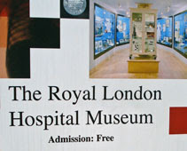 Royal London Hospital Museum