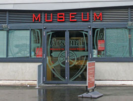 Arsenal Museum