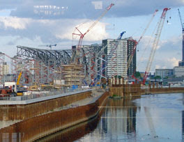 City Mill River 2009