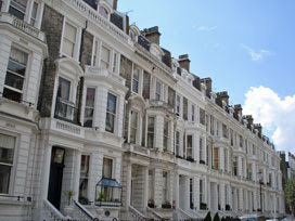 Stafford Terrace