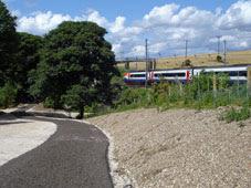 Sustrans Cycleway 6