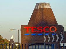 Bromley-by-Bow Tesco