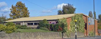 Crofton Roman Villa