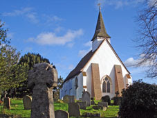 St Mary's Northolt