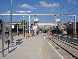 Caledonian Road & Barnsbury station
